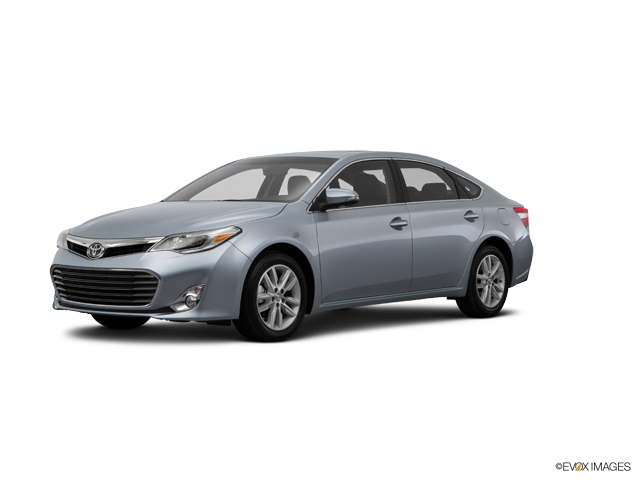 Used 2015 Toyota Avalon in Columbus, MS