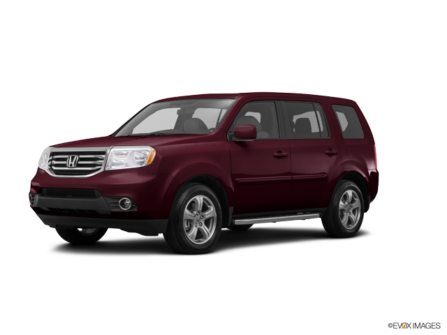 Used 2015 Honda Pilot in Savannah, GA