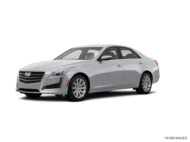 Used 2015 Cadillac CTS Sedan in High Point, NC