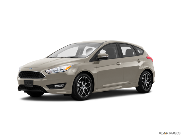 Used 2015 Ford Focus in Orlando, FL