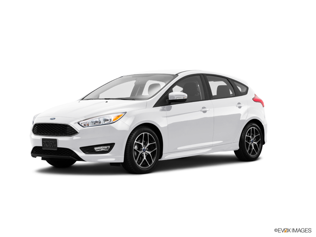 Used 2015 Ford Focus in Greenwood, IN