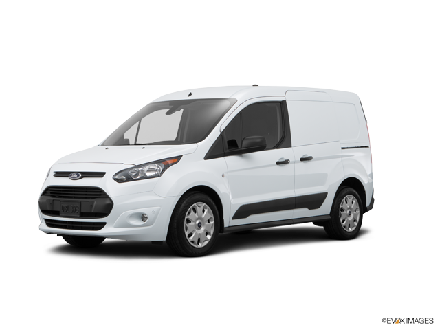 Used 2015 Ford Transit Connect in Warrenville, SC