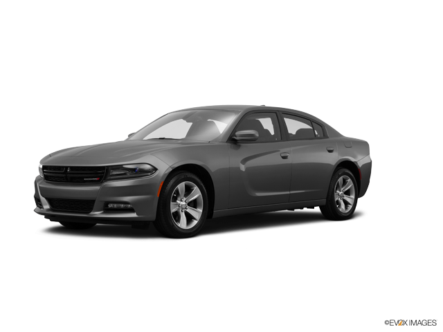 Used 2015 Dodge Charger in D'lberville, MS