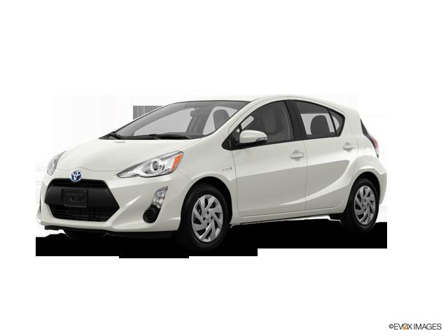 Used 2015 Toyota Prius C in Alamogordo, NM