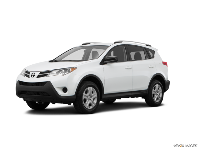 Used 2015 Toyota RAV4 in Cleveland, OH