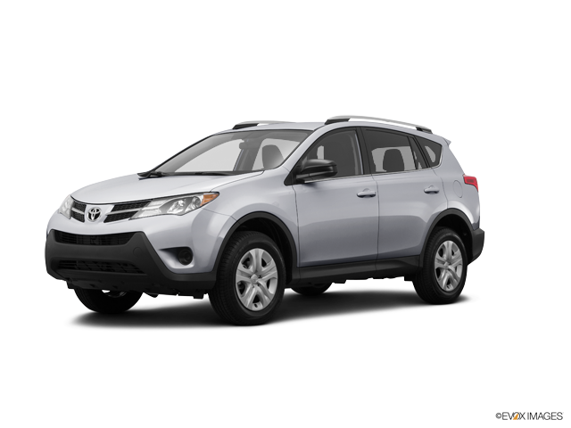 Used 2015 Toyota RAV4 in Manchester, TN