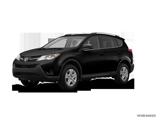 Used 2015 Toyota RAV4 in Hurst, TX