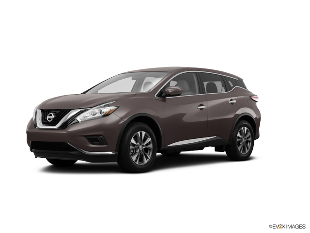 Used 2015 Nissan Murano in Honolulu, Pearl City, Waipahu, HI