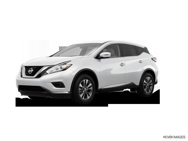 Used 2015 Nissan Murano in Kingsport, TN