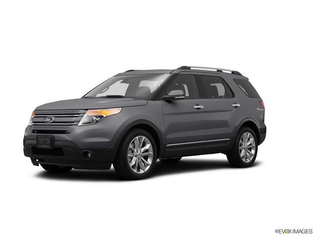 Used 2015 Ford Explorer in Jackson, MS