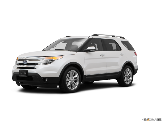 Used 2015 Ford Explorer in Lake City , FL