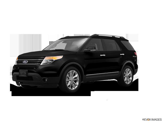 Used 2015 Ford Explorer in , AL