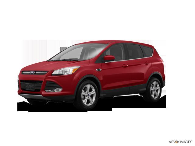 Used 2015 Ford Escape in Tulsa, OK