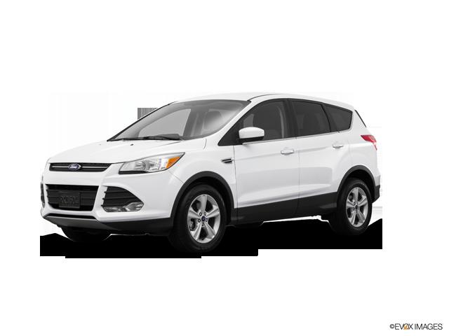 Used 2015 Ford Escape in Paramus, NJ