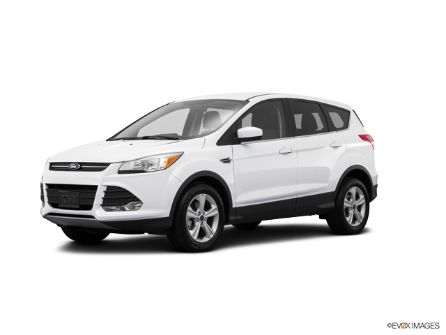 Used 2015 Ford Escape in Las Vegas, NV