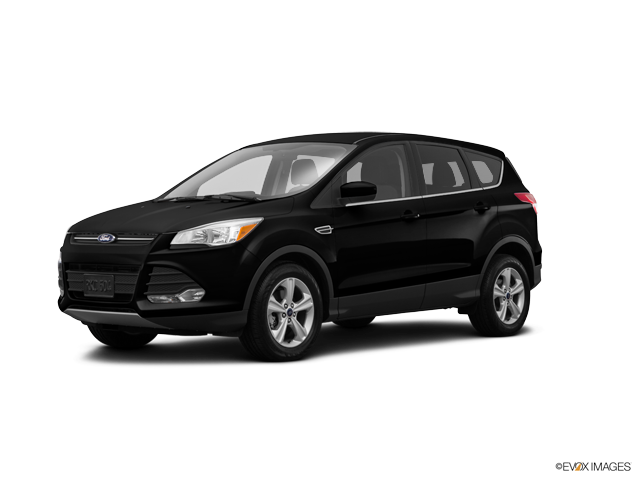 Used 2015 Ford Escape in Indianapolis, IN