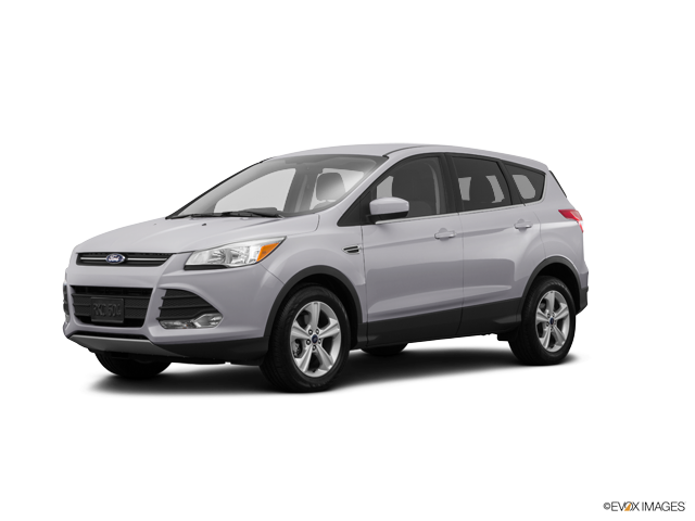 Used 2015 Ford Escape in Simi Valley, CA