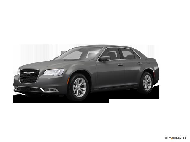Used 2015 Chrysler 300 in Savannah, GA