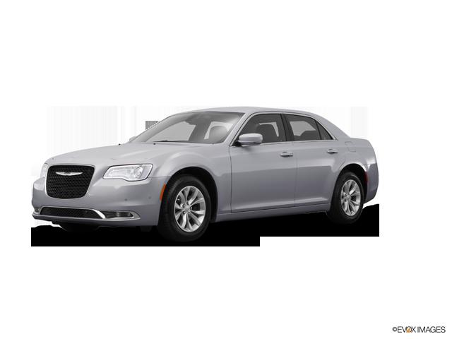 Used 2015 Chrysler 300 in Alamagordo, NM
