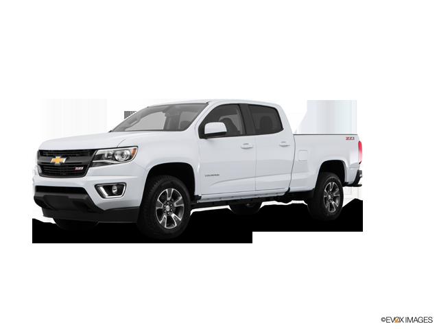 Used 2015 Chevrolet Colorado in Oxnard, CA