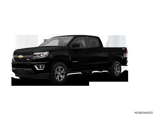 Used 2015 Chevrolet Colorado in Broken Arrow, OK
