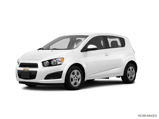 Used 2015 Chevrolet Sonic in Milford, CT