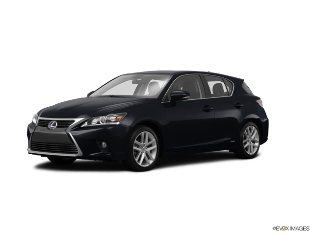 Used 2012 Lexus Ct 200h For Sale Pricing Features ...