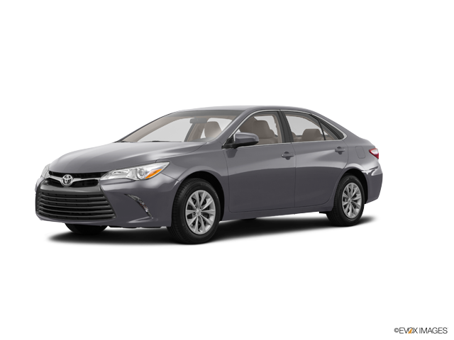 Used 2015 Toyota Camry in Bastrop, LA