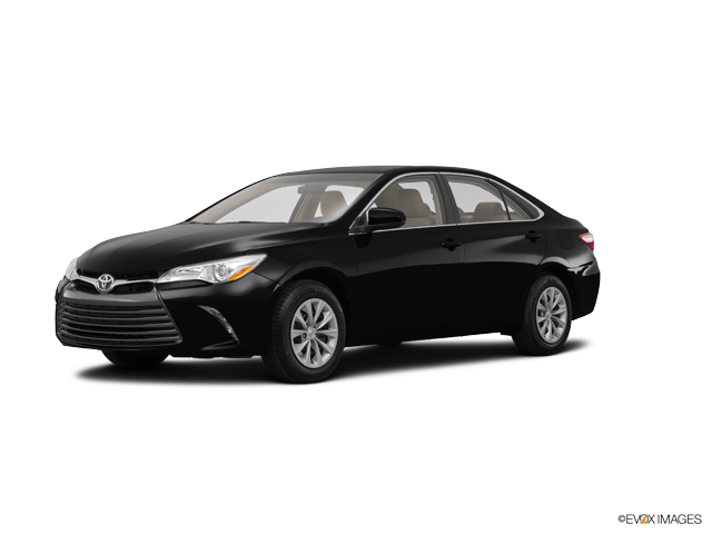 Used 2015 Toyota Camry in Johnson City, TN