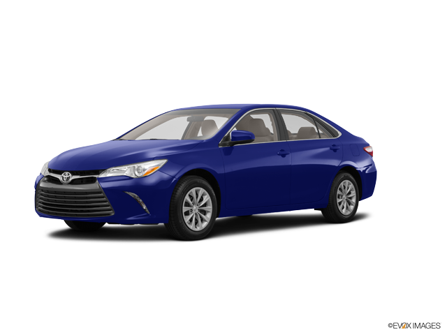 Used 2015 Toyota Camry in Lafayette, LA