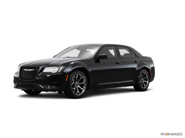 Used 2015 Chrysler 300 in Jackson, MS