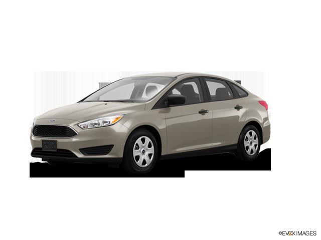 Used 2015 Ford Focus in Yuma, AZ