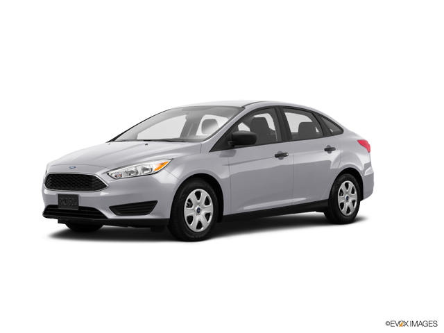 Used 2015 Ford Focus in Daphne, AL