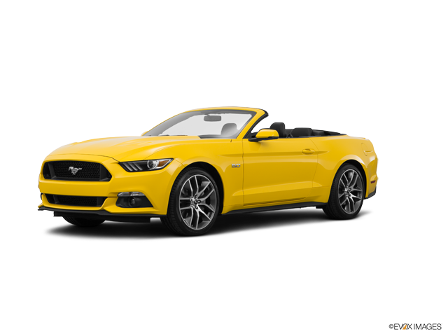 Used 2015 Ford Mustang in Panama City, FL