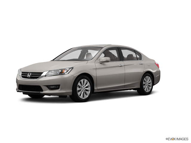 Used 2015 Honda Accord Sedan in Ocala, FL