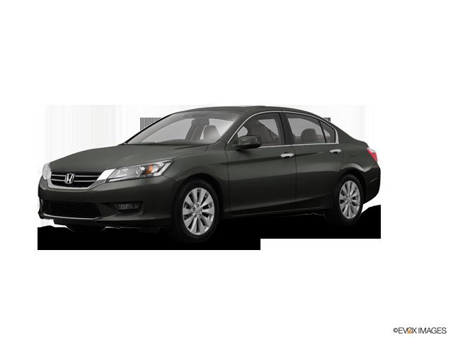 Used 2015 Honda Accord Sedan in Yonkers, NY