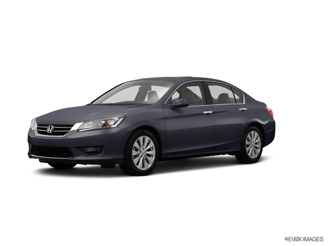Used 2015 Honda Accord Sedan in Dallas, TX