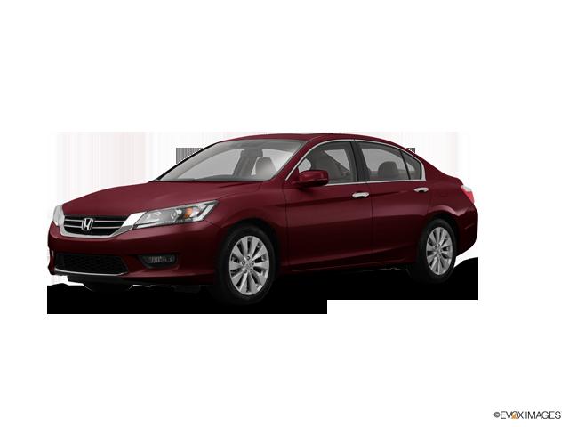 Used 2015 Honda Accord Sedan in Dallas, TX