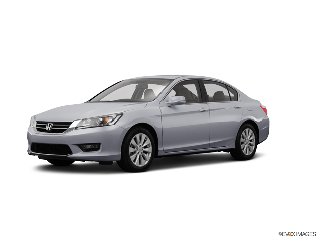 Used 2015 Honda Accord Sedan in Yonkers, NY