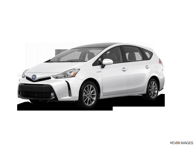 Used 2015 Toyota Prius V in Cape Girardeau, MO
