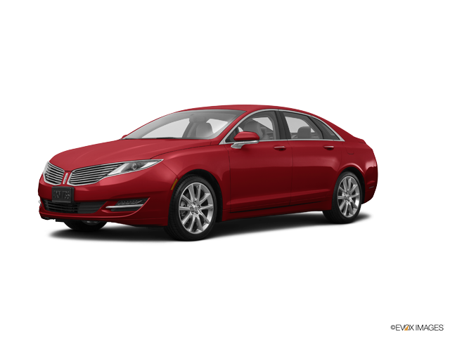 Used 2015 Lincoln MKZ in Muskogee, OK