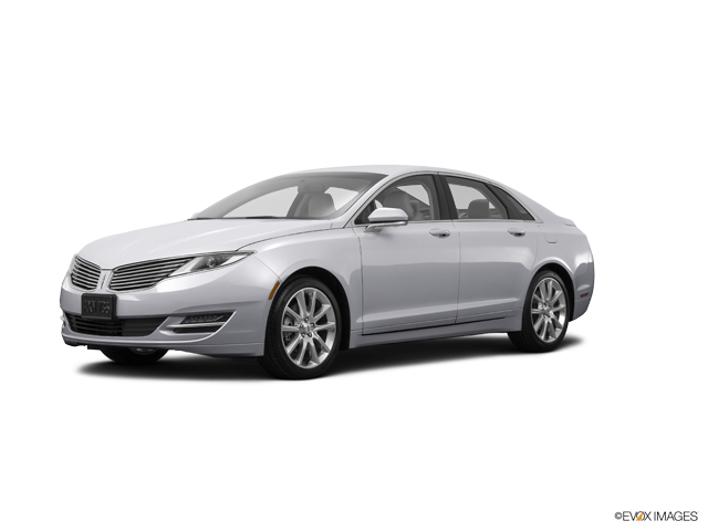 Used 2015 Lincoln MKZ in Pascagoula, MS