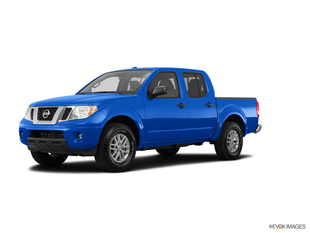 Used 2015 Nissan Frontier in Gainesville, FL