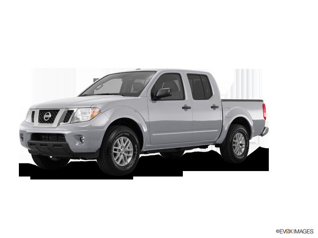 Used 2015 Nissan Frontier in Waycross, GA