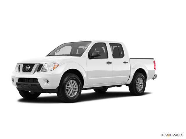 Used 2015 Nissan Frontier in Spartanburg, SC