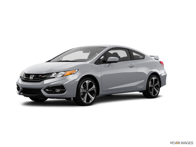 New 2015 Honda Civic Coupe in New Rochelle, NY