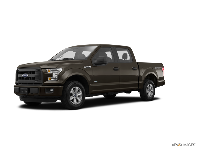 Used 2015 Ford F-150 in Muskogee, OK