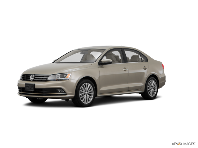 Used 2015 Volkswagen Jetta Sedan in Lakeland, FL