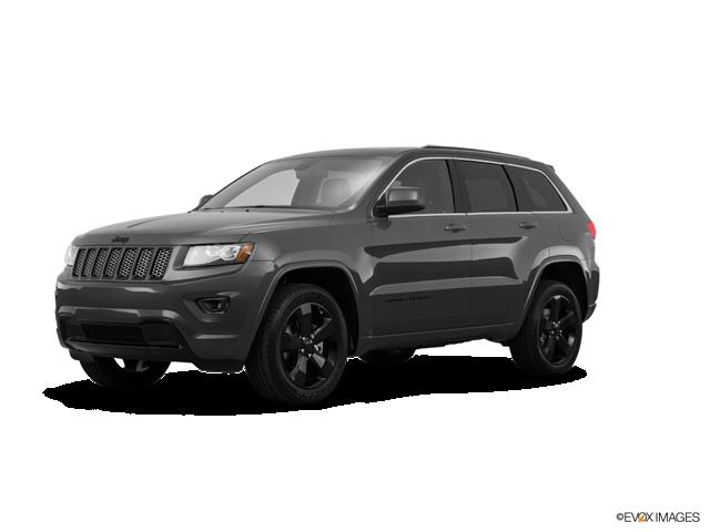 Used 2015 Jeep Grand Cherokee in New Iberia, LA