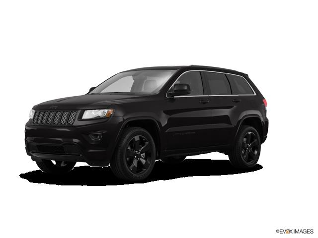Used 2015 Jeep Grand Cherokee in Verona, NJ